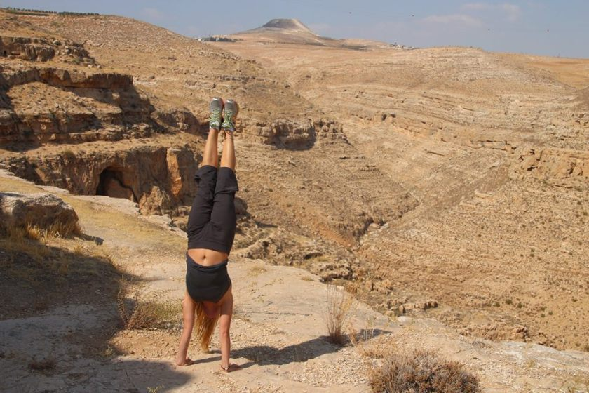 Tekoa, West Bank